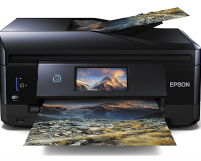 Epson Expression Premium XP-830 Treiber Download