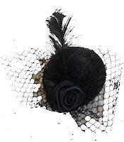 Gail Carriger's New Hats and Follies