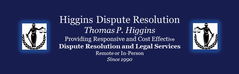 Thomas P. Higgins