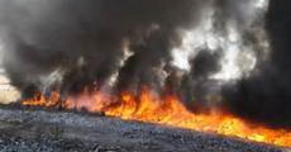 Ecologie- Problèmes respiratoires et mauvaises odeurs à Oulfa et Hay Hassani