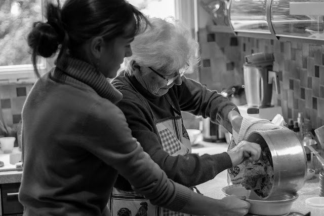 Histoires de charrues et d'assiettes, projet sur le patrimoine culinaire français