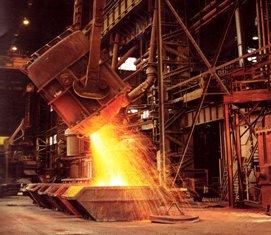 Refractory Lining   Steel Industry   Jobs: SAIL