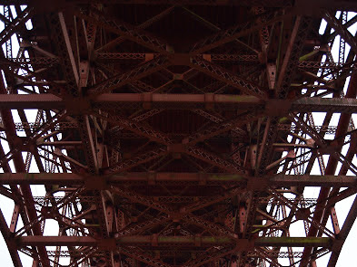 Bay Area: Fort Point