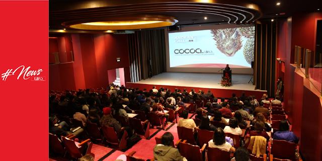 USFQ es la sede del evento de cine animado más importante de la región