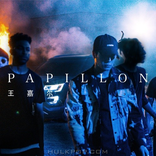 Jackson Wang – Papillon – Single (AAC)
