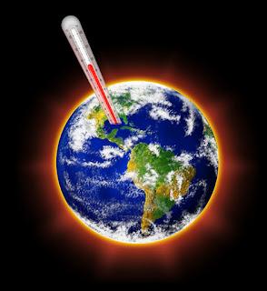Pengertian Global Warming, Penyebab dan Berbagai Dampaknya
