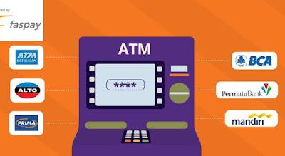 Pembayaran Online BRI Pilih Faspay