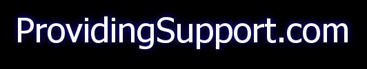 http://www.providingsupport.com/