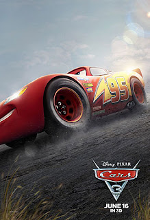 cars 3 - from this moment, everything will change
