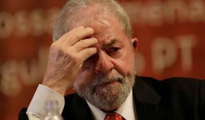 Former Brazilian President, Luiz Lula