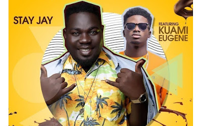 Stay Jay ft. Kuami Eugene – Chocolate (Mp3 Download)
