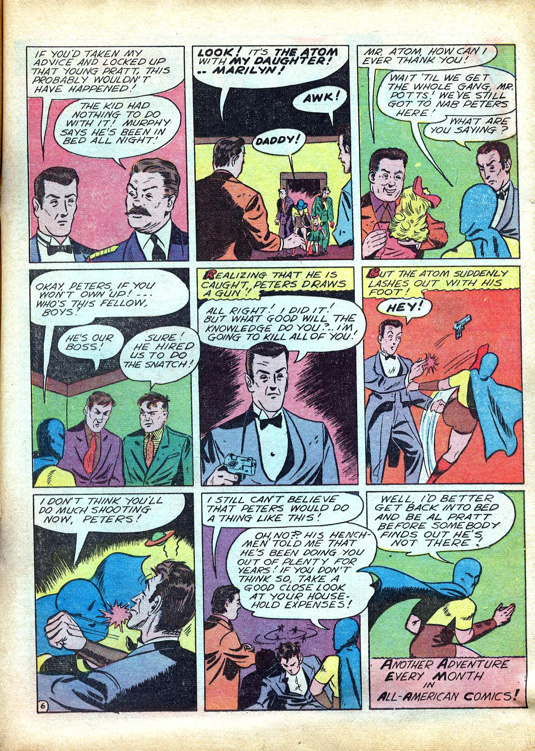 All-American Comics (1939) issue 36 - Page 30