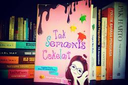 "Telah Terbit! Kumpulan Cerpen ""Tak Semanis Cokelat"" Karya Siswa SD Labschool Unnes Semarang"