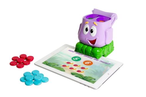 Nickalive Discovery Bay Games Adds Nickelodeon Preschool