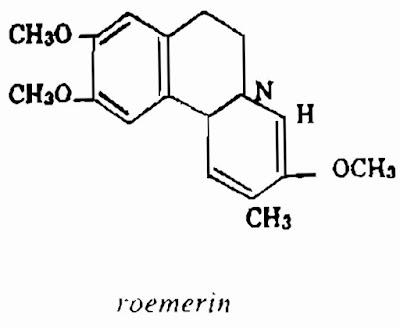 TP Hóa học CÂY BÌNH VÔI - Stephania rotunda - Nguyên liệu làm Thuốc Ngủ, An Thần, Trấn Kinh