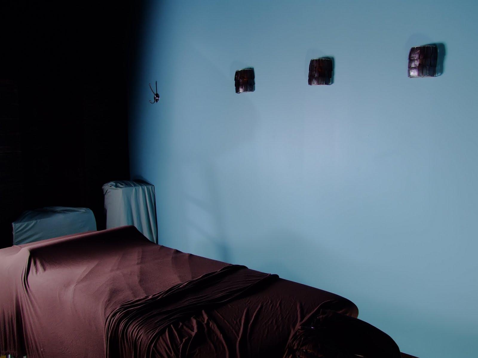 Free Porn Massage Room