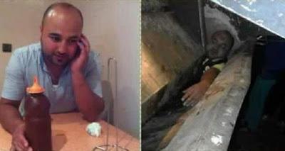 قناة الجزيرة تُفاجئ الجميع و تفجر مفاجأة كبرى عن بائع السمك محسن فكري