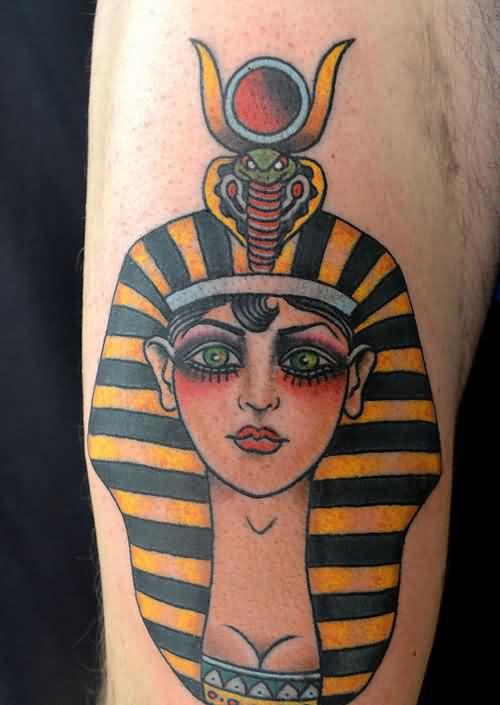 Bom Egipcia Antiga Arte Da Tatuagem