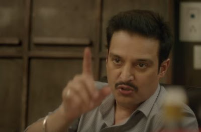 SP Chauhan Movie Dialogue, SP Chauhan Jimmy Sheirgill Dialogues, SP Chauhan Dialogues