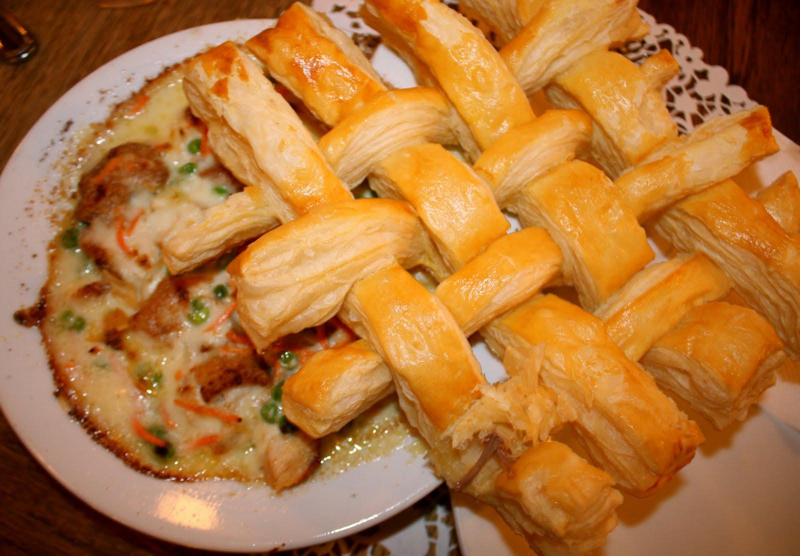 Penn Appétit Southern Sights Southern Hospitality Southern Food
