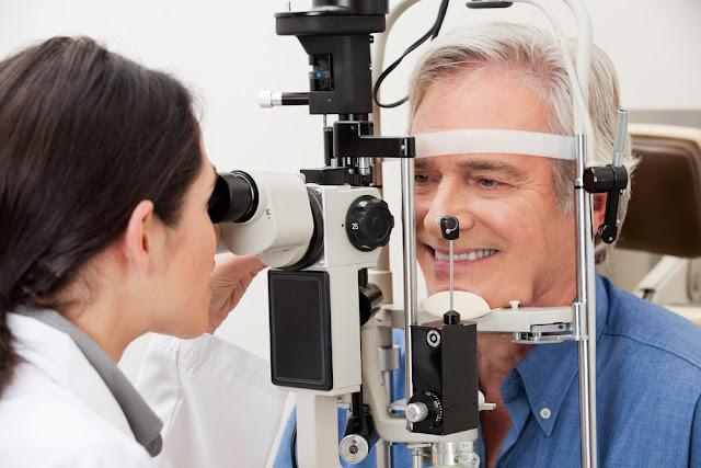 Memilih Dokter Mata yang Tepat Sesuai Kondisi Anda