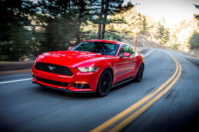 Ford Mustang 2017 Reviews, Specs, Price