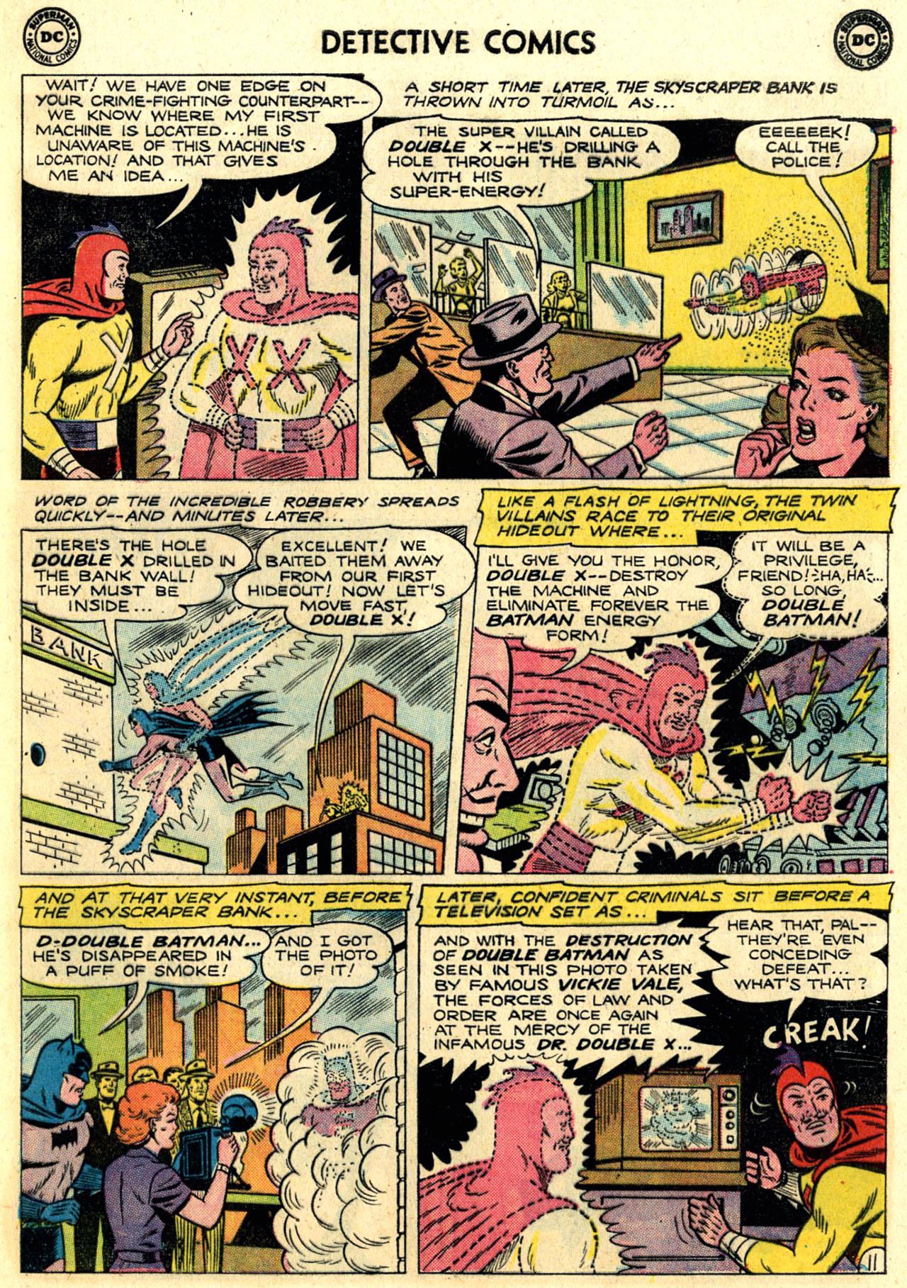 Detective Comics (1937) 316 Page 12