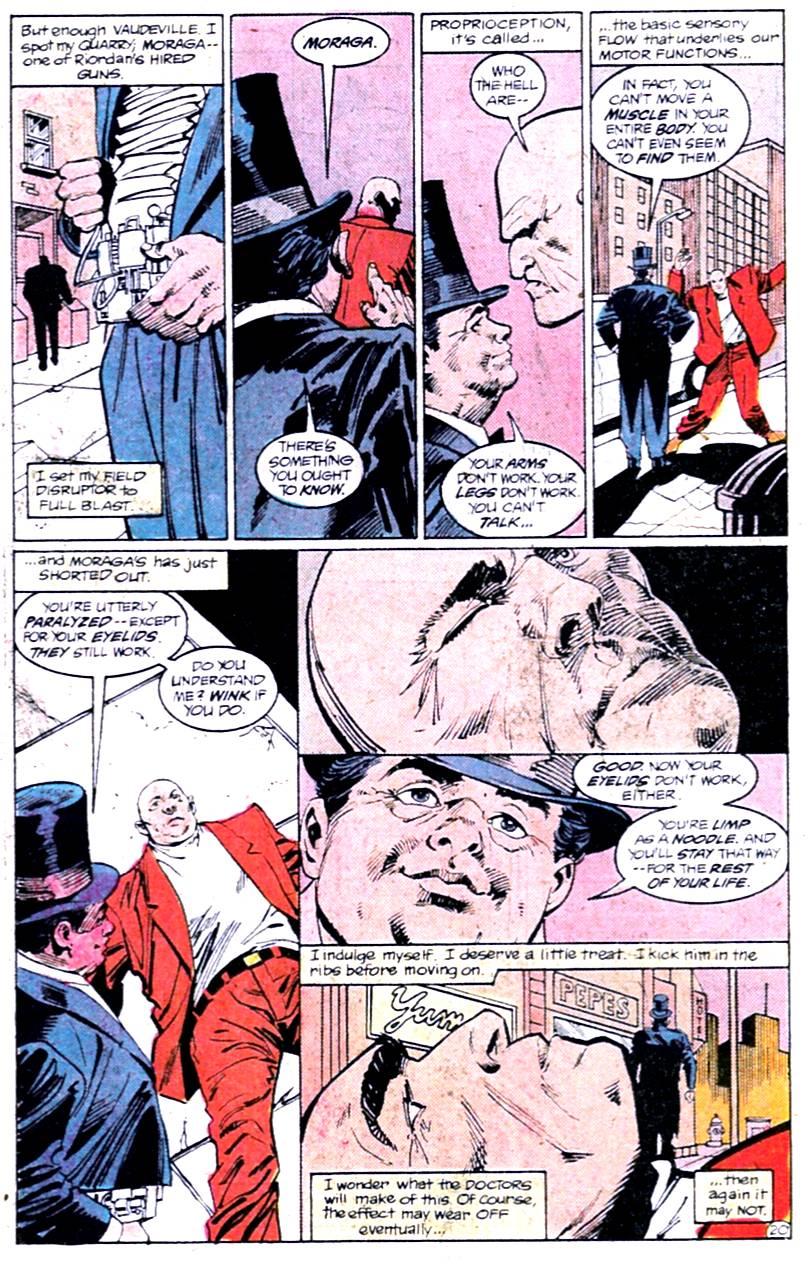 Detective Comics (1937) 600 Page 20