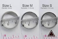 Ukurang Pk Ring