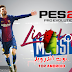 تحميل باتش ليونيل ميسي MESSI للعبة بيس 18 || PES 2018 v2.3.3  اخر اصدار (باتش خرافي)