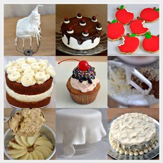 Beki Cook's Cake Blog