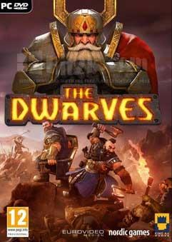 The Dwarves Digital Deluxe Edition-GOG