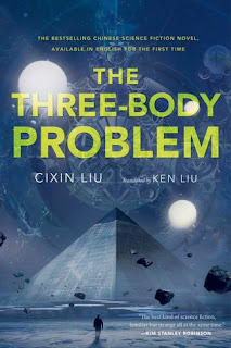 The Three-Body Problem,(Three Body #1), Liu Cixin, Ken Liu (Translation), InToriLex