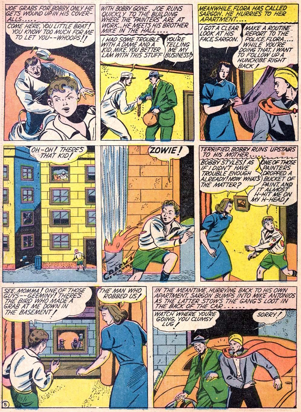 Read online All-American Comics (1939) comic -  Issue #30 - 42