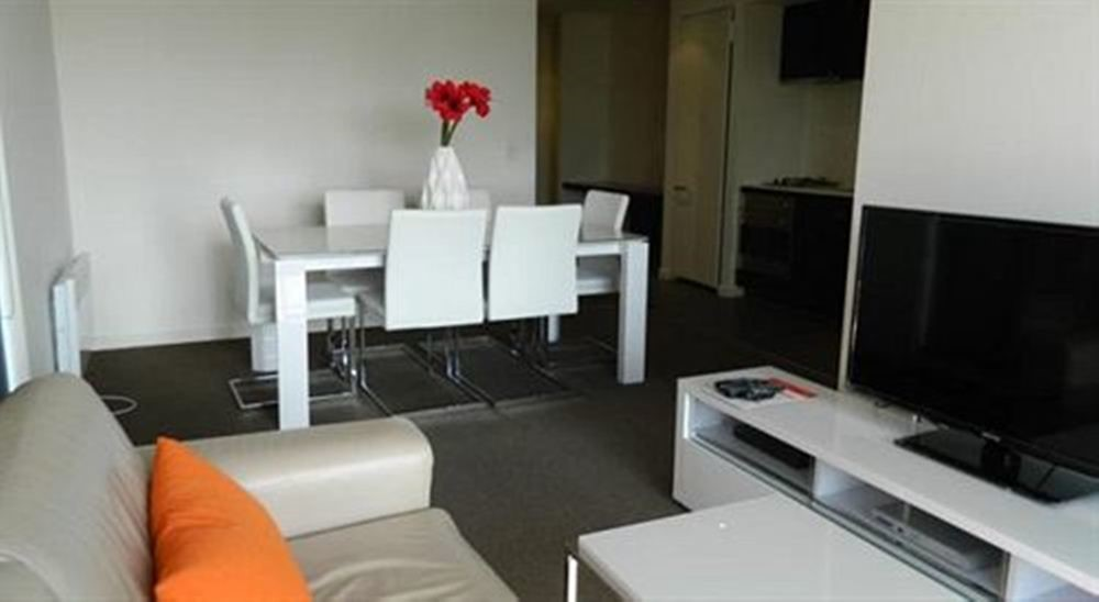 4 Things to Look for in Serviced Apartments in East Melbourne