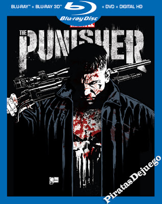 The Punisher Temporada 1 Completa HD 720p Latino