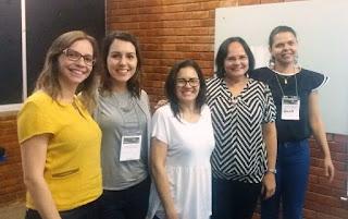 Alunos e professores do Lordão de Picuí têm trabalhos apresentados em Congresso Internacional