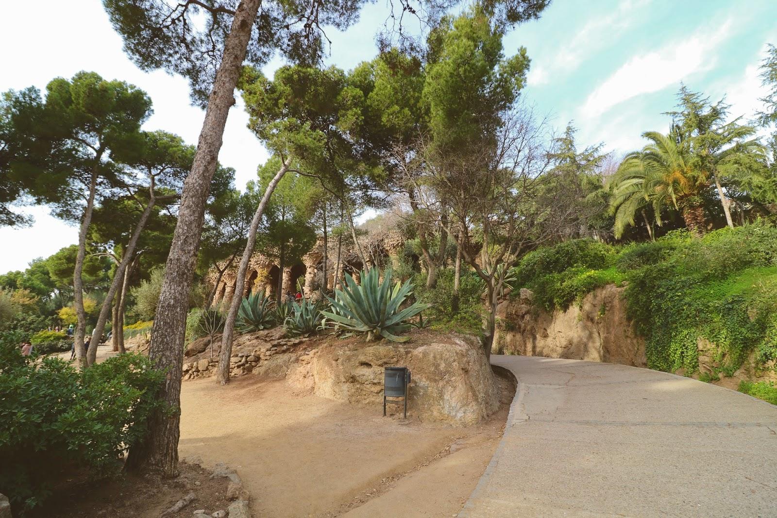 barcelona zwiedzanie atrkacje