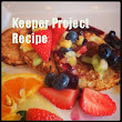 Keeper Project Recipe: Dark Chocolate Fudge