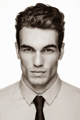 Hairstyle 2014: Men Hairstyles For 2014