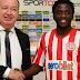 Antalyaspor : Enguené rejoint Eto'o