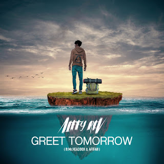 Alffy Rev - Greet Tomorrow (ft Mr. HeadBox & Afifah)