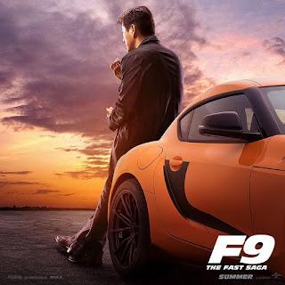 Daftar 5 Film  Fast and Furious Yang Dibintangi Oleh Han