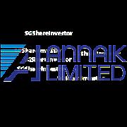 ANNAIK LIMITED (A52.SI) @ SG investors.io