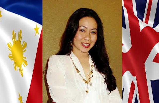 Filipina Dentist Makes It To The British Register Of Dentists