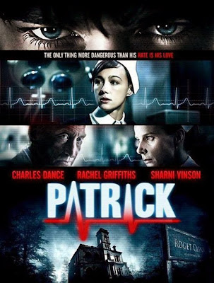Poster Of Hollywood Film Patrick (2013) In 300MB Compressed Size PC Movie Free Download At worldfree4u.com