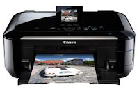Télécharger Canon PIXMA MG8210 Pilote Imprimante Gratuit
