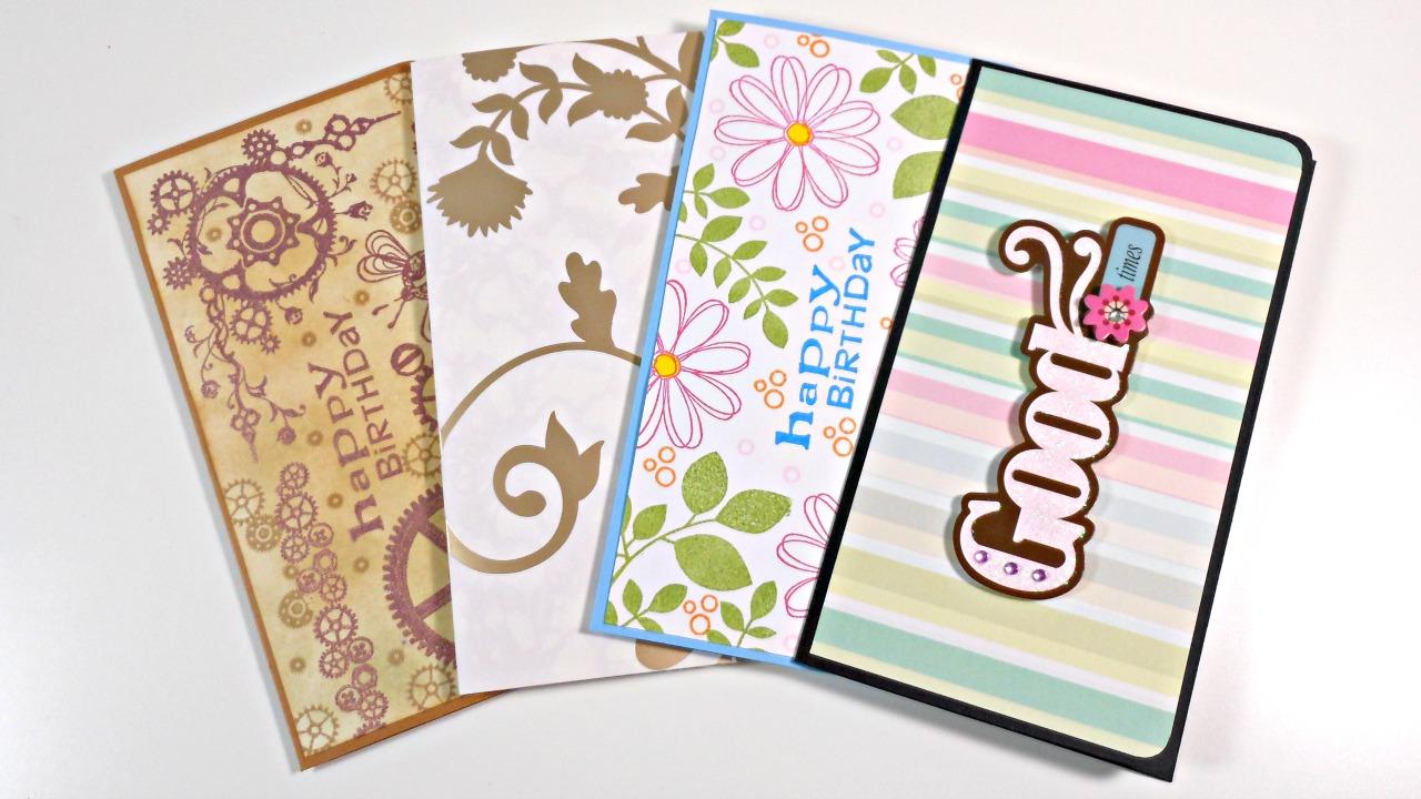 Mundo party tarjetas para regalar dinero for In regalo gratis