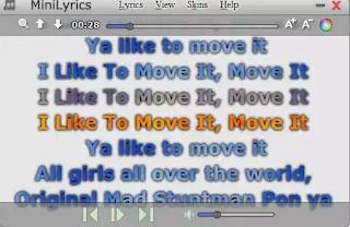 Cara Menampilkan Lirik Lagu Otomatis di Komputer