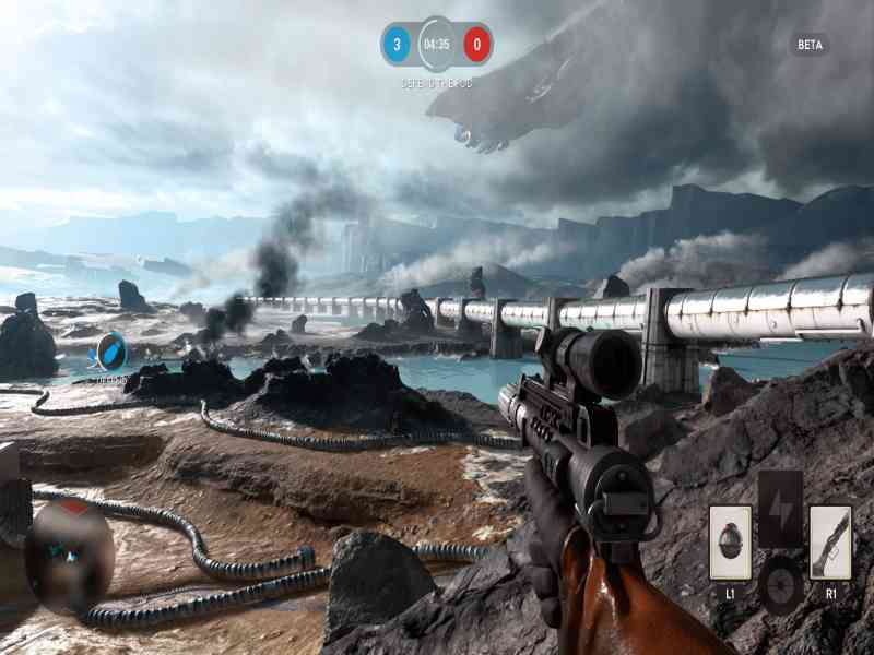 how to get star wars battlefront for free pc